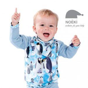 Noëki-jongen