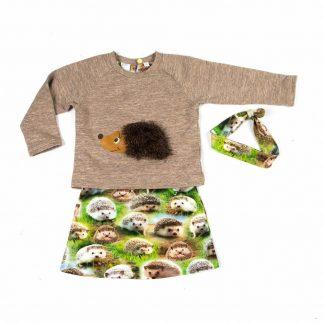 meisje-set-sweater-rokje-haarband