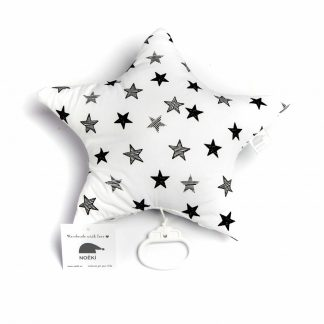music-box-stars-gray-shades-motif