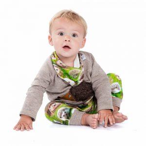 baby-jongen-shirt-v-hals-opdruk-egel-motief