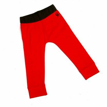 baby-leggings-rode-kleuren