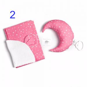 baby-laken-muziekdoos-roze-motief