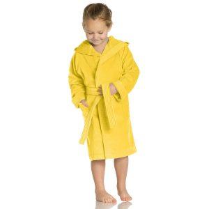 kleurrijke-kinderbadjas-kap-sunflower-kleuren