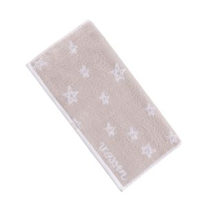 baby-handdoek-beige-sterren-motief