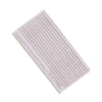 baby-handdoek-beige-streepjes-motief