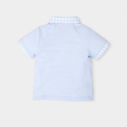 baby-jongen-polo-wit-lichtblauw-geruit