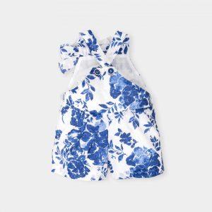 meisje-mono-overall-blauw-bloemen-motief