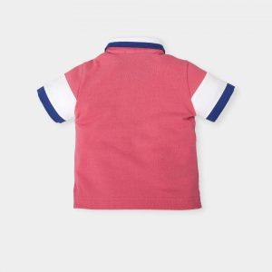 jongen-polo-roze-blauw-wit