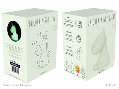 nachtlampje-eenhoorn-green